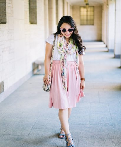 These 3 Pieces Make the Easiest Spring Outfit - TheBellaInsider.com