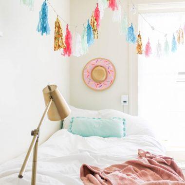 TBI Dorm Room