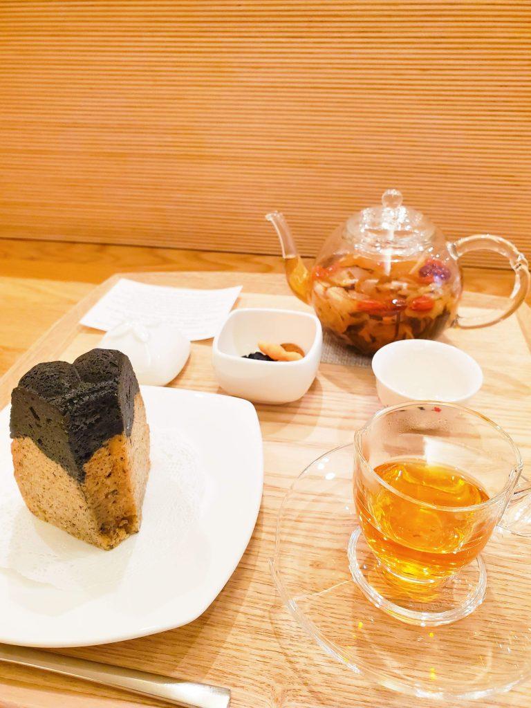 Tanagokoro Tea Room - TheBellaInsider.com