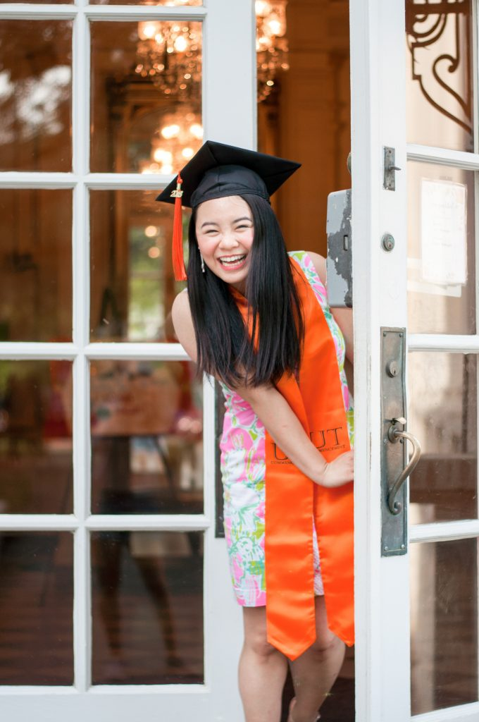 The 5 Things I Tell Graduating College Seniors - TheBellaInsider.com