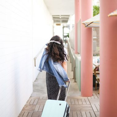 How to Afford International Travel: The 3 Things I Do Every Trip - TheBellaInsider.com