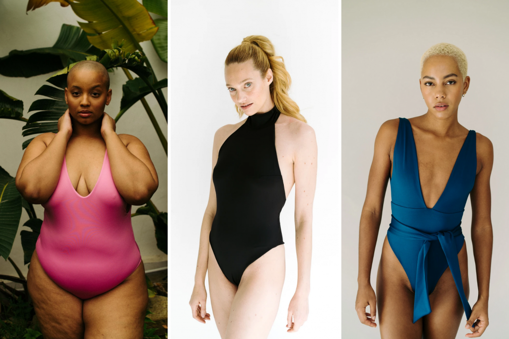 Londre Body Wear For All Body Types - TheBellaInsider.com