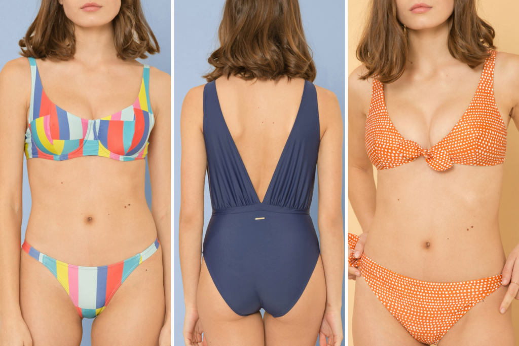 Reset Priority Sustainable and Ethical Swimwear from Spain - TheBellaInsider.com