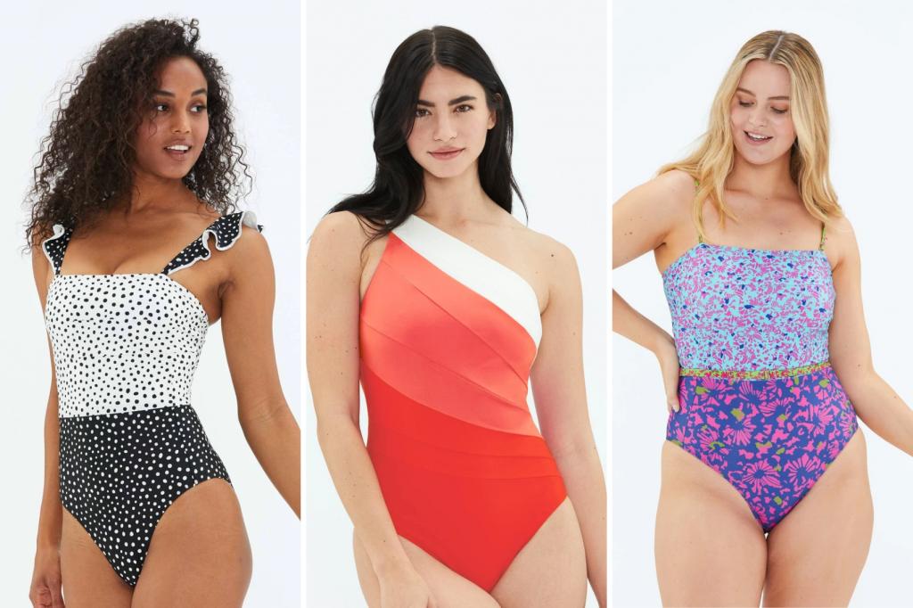 Summersalt Swimsuits Sustainable Swimwear Brand - TheBellaInsider.com