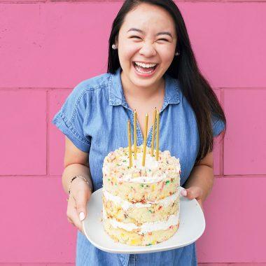 How I Celebrated My Birthday in Quarantine - TheBellaInsider.com