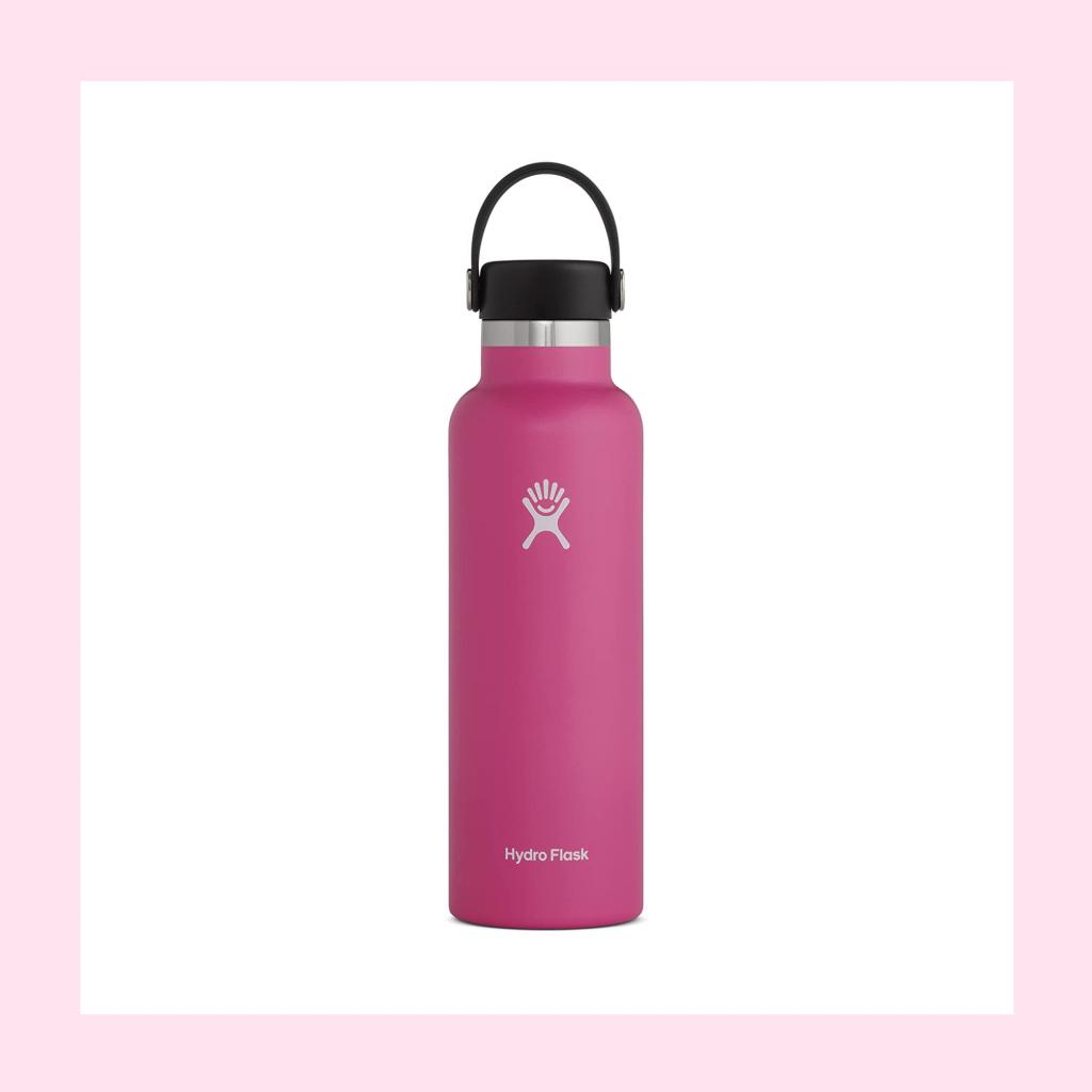 Hydroflask Water Bottle | TheBellaInsider.com