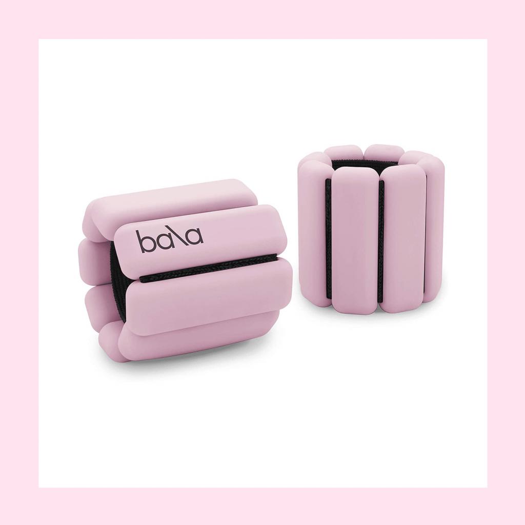 Pink Bala Bangles | TheBellaInsider.com